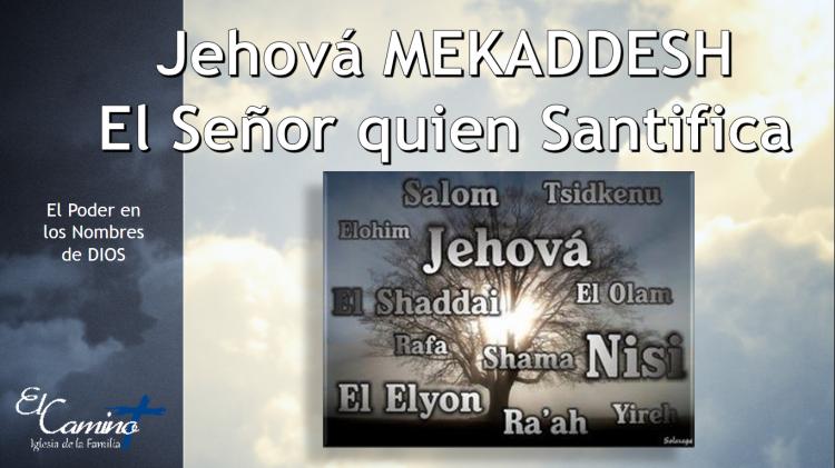 mekaddesh